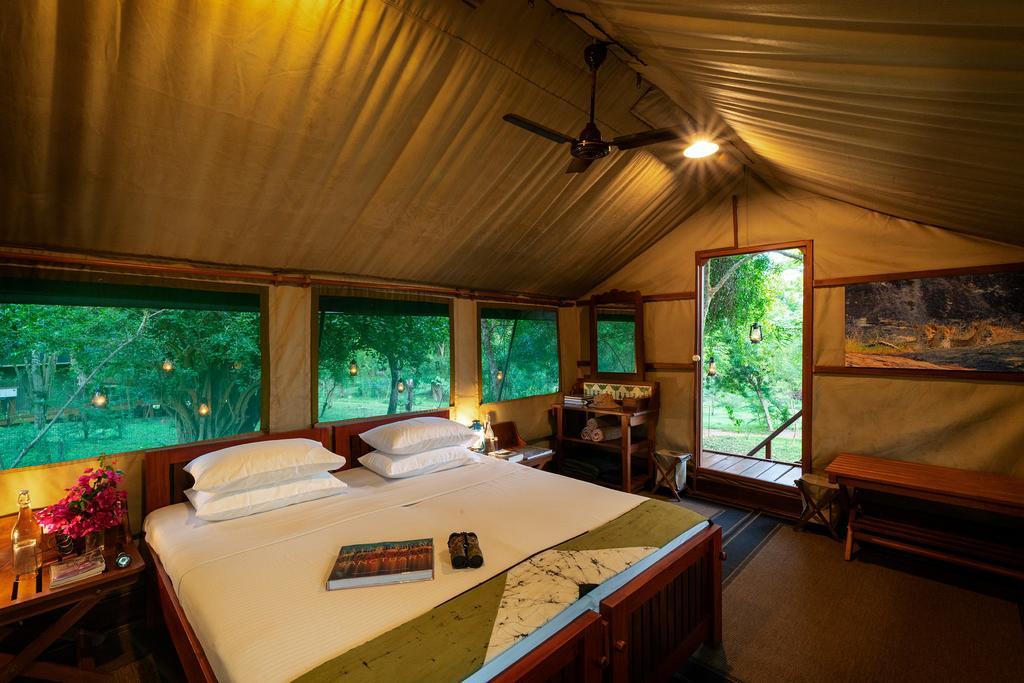 rondreis - persoonlijk - advies - Sri Lanka - Yala - Kulu safaris