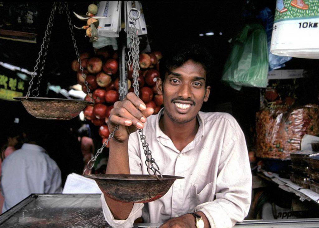 Sri Lanka Regisseur stelt alles in het werk om uw droomreis te realiseren
