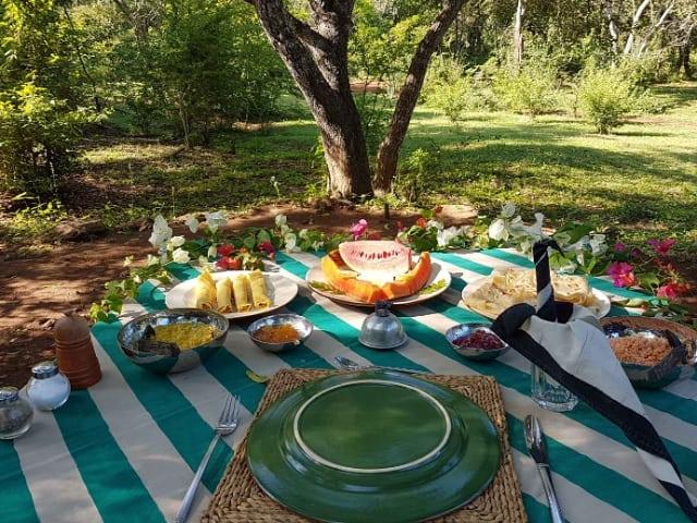 advies op maat - reis - Sri Lanka - Kulu safaris