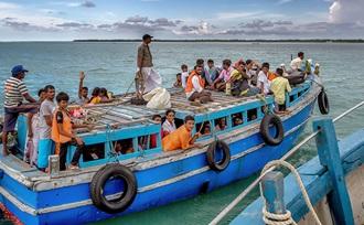 Maak kennis met de Tamil bevolking op Sri Lanka, rondreis - Jaffna