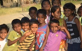 Bentota/Dikwella/Koggala. Strandvakantie op Sri Lanka