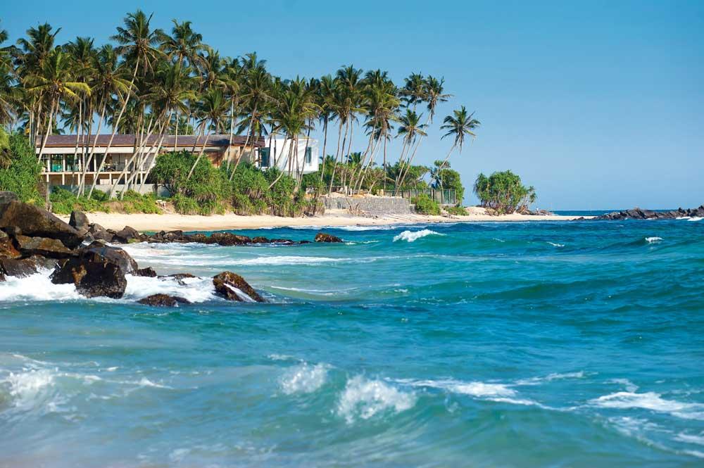 Themareizen naar Sri Lanka. Ik geef als reisadviseur graag tips en advies of help met het samenstellen van uw droomvakantie!