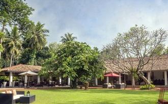 The Wallawwa hotel Negombo. Een tip voor uw rondreis door Sri Lanka.