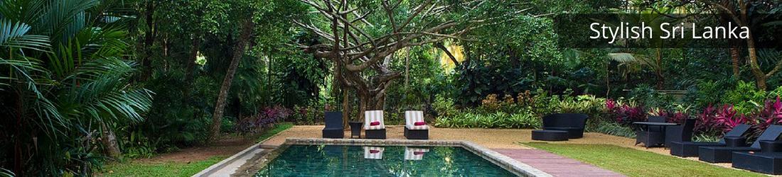 Luxe vakantie op Sri Lanka | Maak een prachtige luxe rondreis door Sri Lanka!
