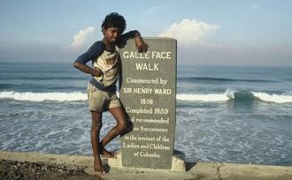 reis - luxe - Sri Lanka - Galle