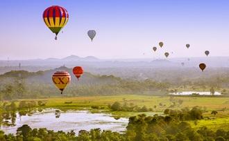 Bezoek Dambulla tijdens u luxe rondreis door Sri Lanka.