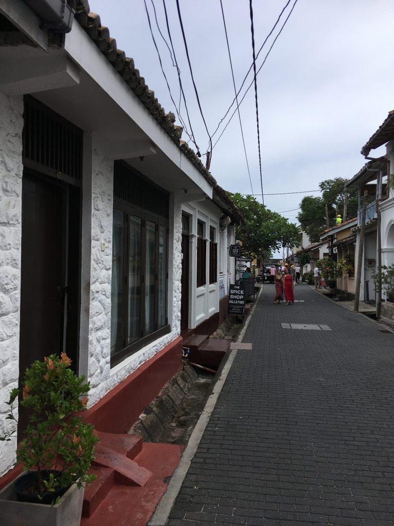 Gezinsvakantie in Sri Lanka met bezoek aan Galle