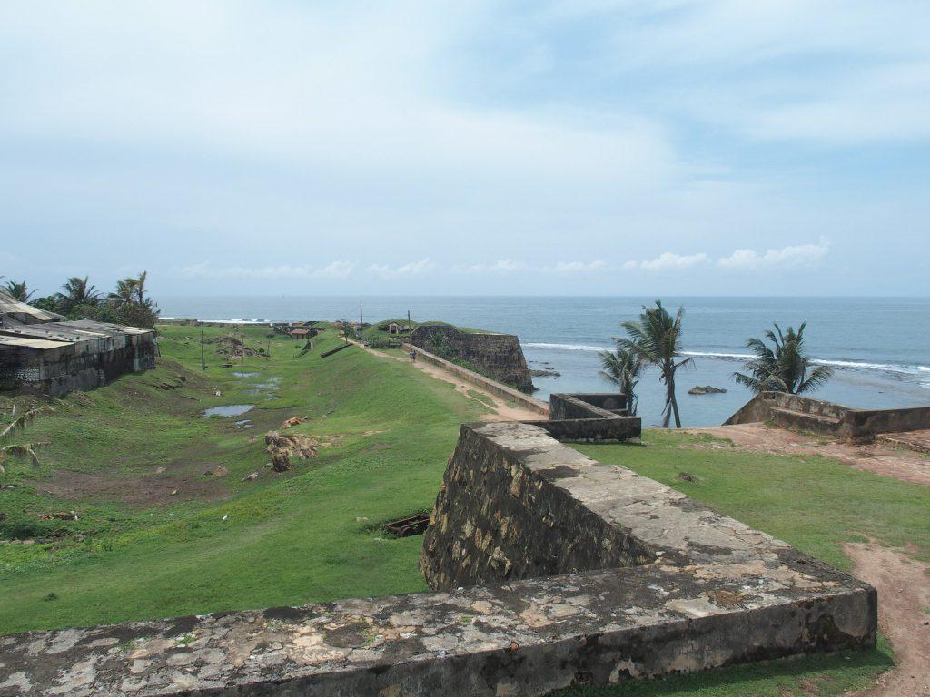 Rondreis door Sri Lanka met bezoek ann Galle