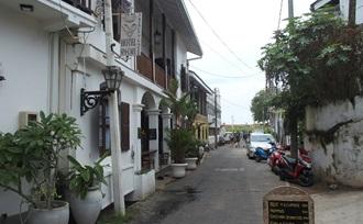 advies op maat over een familiereis met tieners naar Sri Lanka met bezoek aan Galle