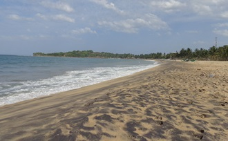 Laat uw rondreis door Sri Lanka met Arugam Bay organiseren door Sri Lanka Regisseur