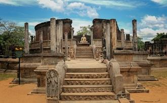 Sri Lanka Regisseur geeft u advies op maat over uw individuele rondreis naar Sri Lanka met culturele stad Polonnaruwa