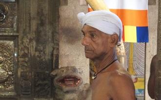 Op zoek naar cultuur tijdens uw gezinsvakantie in Sri Lanka naar Kandy