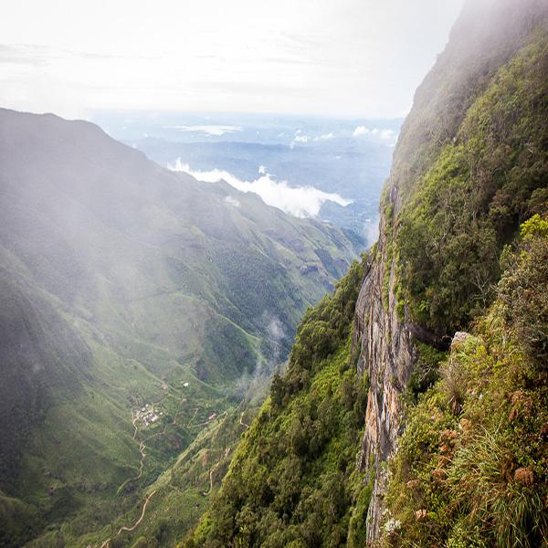 beste reistijd voor een rondreis naar sri lanka