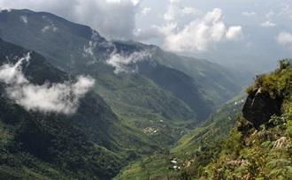 rondreis op maat als familivakantie door Sri Lanka met als hoogtepunt Horton Plains