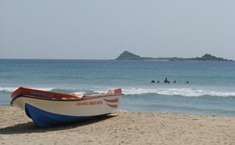 advies op maat over een familiereis met tieners naar Sri Lanka met verblijf aan kust bij Trincomalee