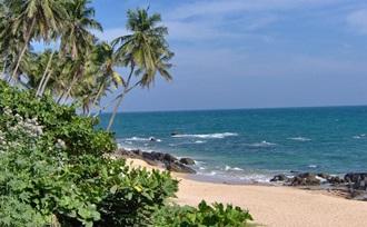 op vakantie met uw tieners naar Tangalle in Sri Lanka, Sri Lanka Regisseur regelt het voor u