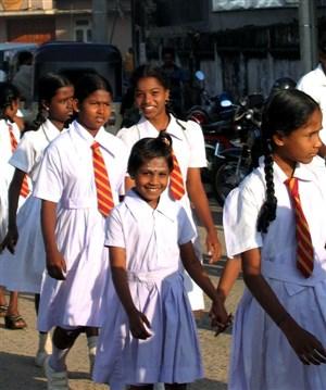 persoonlijk advies over een gezinsvakantie naar Sri Lanka